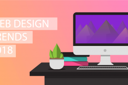 7 Web Design Trends 2018 1