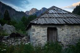 Journey to Valbona 4