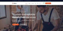 7+ Best Construction Wordpress Themes 2