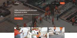 7+ Best Construction Wordpress Themes 5